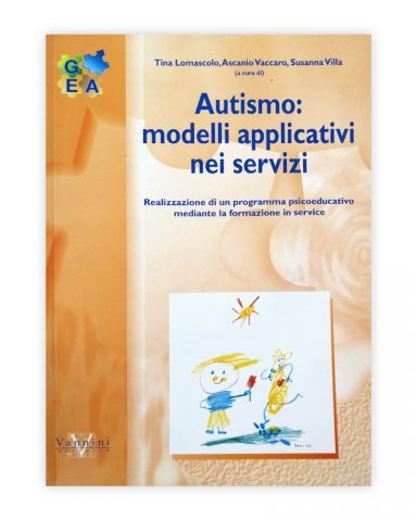 AutismoModelliApplicativi